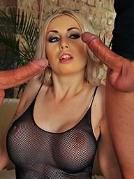 Incredible anal!